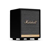 Marshall Uxbridge Voice Google černý - Bluetooth reproduktor