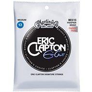 MARTIN Eric Clapton 92/8 Phosphor Bronze Medium - Struny