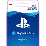 SONY PS3 3 Network Card 500 - Prepaid Card