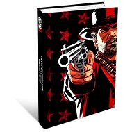 Red Dead Redemption 2: The Complete Official Guide - Collector's Edition - Kniha