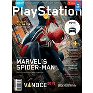PlayStation Magazine 2018 - Magazine