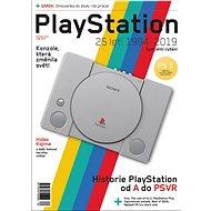 PlayStation Magazín 2019 - 25 let výročí PS - Časopis