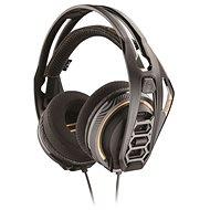 Plantronics RIG 400 PC black - Gaming Headset