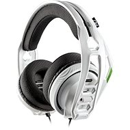 Plantronics RIG 400HX bílá - Herní sluchátka