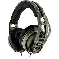 Plantronics RIG 400HX kamufláž - Herní sluchátka