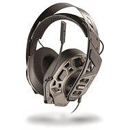 Plantronics RIG 500 PRO E Dolby Atmos, E-SPORTs edice - černá - Herní sluchátka