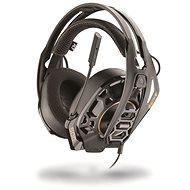 Plantronics RIG 500 PRO HC Dolby Atmos pro herní konzole - černá - Herní sluchátka