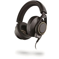 Plantronics RIG 600 High-Fidelity, black - Gaming Headset