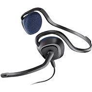 Plantronics Audio 648 DSP - Sluchátka s mikrofonem