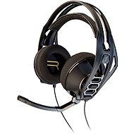 Plantronics RIG 500HD, černá - Herní sluchátka