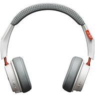 Plantronics Backbeat 500 bílá - Bezdrátová sluchátka