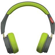 Plantronics Backbeat 500 zelená - Sluchátka s mikrofonem