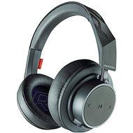 Plantronics Backbeat GO 600 Stereo Grey - Headphones with Mic