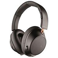 Plantronics Backbeat GO 810 stereo, šedá - Bezdrátová sluchátka