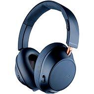 Plantronics Backbeat GO 810 stereo, modrá - Bezdrátová sluchátka