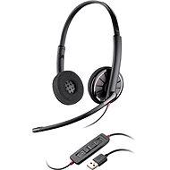 Plantronics Blackwire C320-M - Sluchátka s mikrofonem