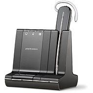 Plantronics W740/A-M Savi - Sluchátka s mikrofonem