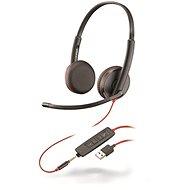 Sluchátka Plantronics Blackwire 3225