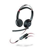 Sluchátka Plantronics Blackwire 5220, USB-C