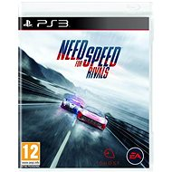 Need for Speed Rivals - PS3 - Hra pro konzoli