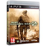 Call of Duty: Modern Warfare 2 - PS3 - Hra pro konzoli