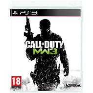 Call of Duty: Modern Warfare 3 - PS3 - Hra pro konzoli
