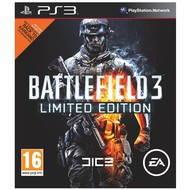 Battlefield 3 - PS3 - Hra pro konzoli