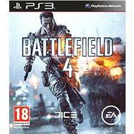 Battlefield 4 - PS3 - Hra pro konzoli