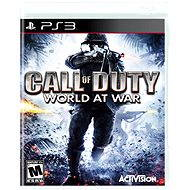 Call Of Duty: World At War - PS3 - Hra pro konzoli