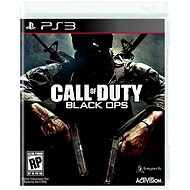 Call of Duty: Black Ops - PS3 - Hra pro konzoli