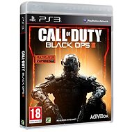 Call of Duty: Black Ops 2 - PS3 - Hra na konzoli