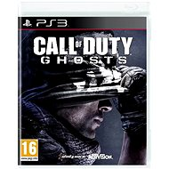 Call Of Duty: Ghosts - PS3 - Hra pro konzoli