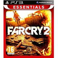 Far Cry 2 (Essentials Edition) - PS3 - Hra pro konzoli