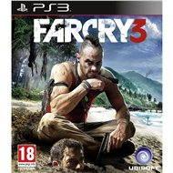 Far Cry 3 - PS3 - Hra pro konzoli
