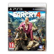 Far Cry 4 - PS3 - Hra pro konzoli