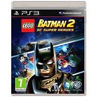 LEGO Batman 2: DC Super Heroes - PS3 - Hra pro konzoli