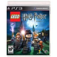 Lego Harry Potter: Years 1-4 - PS3 - Console Game