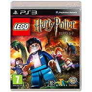 LEGO Harry Potter: Years 5-7 - PS3 - Hra pro konzoli