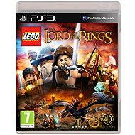 LEGO Lord of The Rings - PS3 - Hra pro konzoli