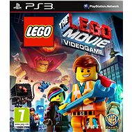 LEGO Movie Videogame - PS3 - Hra pro konzoli