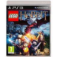 LEGO Hobbit - PS3 - Hra pro konzoli