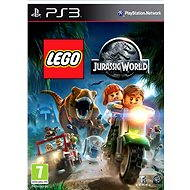 LEGO Jurrasic World - PS3 - Hra pro konzoli