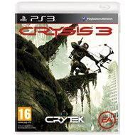 Crysis 3 - PS3 - Hra pro konzoli