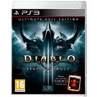 Diablo III: Ultimate Evil Edition - PS3 - Hra pro konzoli