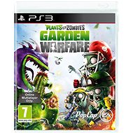 Plants vs Zombies Garden Warfare - PS3 - Hra pro konzoli