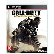 Call Of Duty: Advanced Warfare - PS3 - Hra pro konzoli