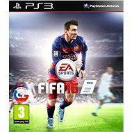 FIFA 16 - PS3 - Hra pro konzoli