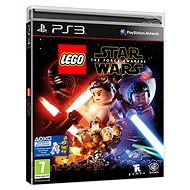 LEGO Star Wars: The Force Awakens - PS3 - Hra pro konzoli