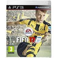 FIFA 17 - PS3 - Hra pro konzoli