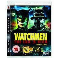 Watchmen: The End is Nigh - Hra pro konzoli